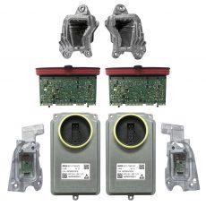 Nowy Oryginalny Zestaw Sterowników do Reflektorów Full LED Adaptive BMW 5 F10 F11 M5