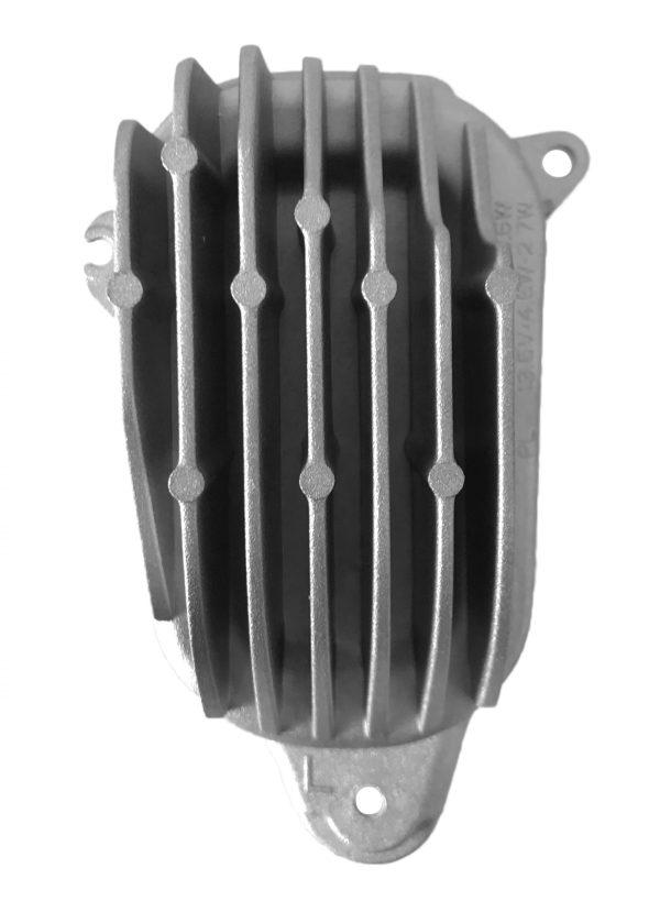 2X Nowe Moduł Led DRL Sterownik Przetwornica Diód Audi Q5 LCI 8R0941475B