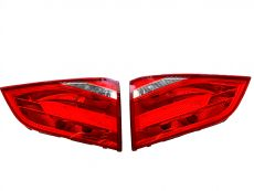 2x Nowa Oryginala Lampa Tylna Prawa i Lewa Audi A4 S4 Avant 8K5945094