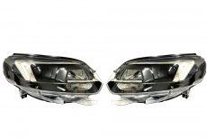 2x Nowy Oryginalny Reflektor Reflektory Lampy Lampa Xenon Bixenon Citroen Spacetourer Jumpy Opel Zafira Life 9832837580