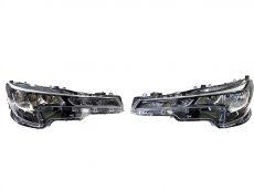 2x Nowe Oryginalne Reflektory Led Prawa i Lewa Toyota Corolla 81110-02S60