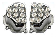 2x Nowy Kierunkowskaz Moduł Kierunkowskazy LED Reflektorów Xenon BMW 5 F10 F11 7271901