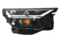 1x Nowy Oryginalny Reflektor Full Led Prawa Strona Audi  Q8 4M8941034B