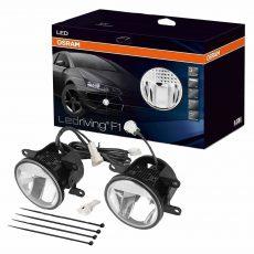 Nowe Oryginalne OSRAM LEDRIVING F1 LEDFOG 201 Światła Przeciwmgielne LED światła przeciwmgłowe Citroen Ford Jaguar Land rover Lexus Nissan Suzuki Toyota Opel Peugeot Renault