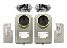 Nowy Oryginalny Zestaw Modułłów do Reflektorów Full LED Moduł Światła Głównego BMW 7' F01 F02 F03 LCI 7354974
