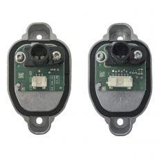 2x New Original Hedgehog Hedgehogs Module LED Bmw 3 F30 F31 LCI 202484-00 7419615