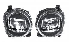 2x Nowe Oryginalne Halogeny Halogen LED BMW GT F07 LCI 5 F10 F11 LCI 63117419133