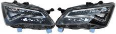 2x Nowe Oryginalne Reflektory Full Led  Kompletne Prawy i Lewy Seat Ateca 2016 576941007D