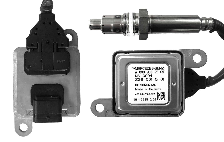 A0009053606 Mercedes W205 W212 W164 W166 CDI Nox Sensor Lambdasonde