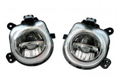 2x New Original Halogen LED Fog BMW X2 F39 7444805