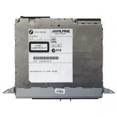 Nowy Oryginalny Radioodtwarzacz CD Player Firmy Alpine Bmw 1 F20 3 F30 F31 F32 F07 F10 F11 F06 9342036