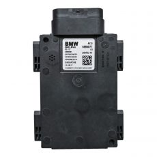 1x Nowy Oryginalny Radar Sensor Czujnik Ostrzeżenia przed Zmianą Pasa BMW 5' G30 F90 M5 G31 6' G32 GT 7' G11 G12 X3 G01 RR11 RR12 66326886877