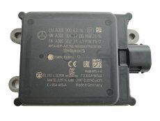 Oryg Moduł Czujnik Radar Aktywny Tempomat ACC Sterownik Distronic Plus Mercedes  E-Klasse W213 W238 W217 S63 GLS W257 AMG A0009006314