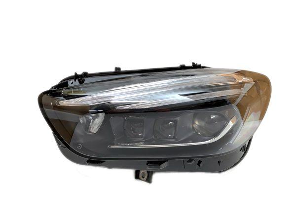 Oryginalny Reflektor Full Led Multibeam Led Mercedes B-Klasse W247 A2479061903