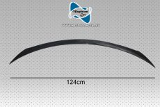 1x Nowy Oryginalny Tylny Spoiler Lotka Tył Carbon Mercedes E-Klasse A238 Cabriolett Coupe A2387900200