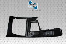 Oryginalna Używana Obudowa Ramka Osłona Konsoli Panel Obsługi Konsoli Środkowej BMW X1 F48 X2 F39 9292547 9374833