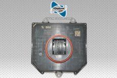 1x Nowy Oryginalny Moduł Sterownik LED do Reflektorów Nieadaptacyjnych / Nieskrętnych Bmw  X3 G01 Phantom RR11 63118491414