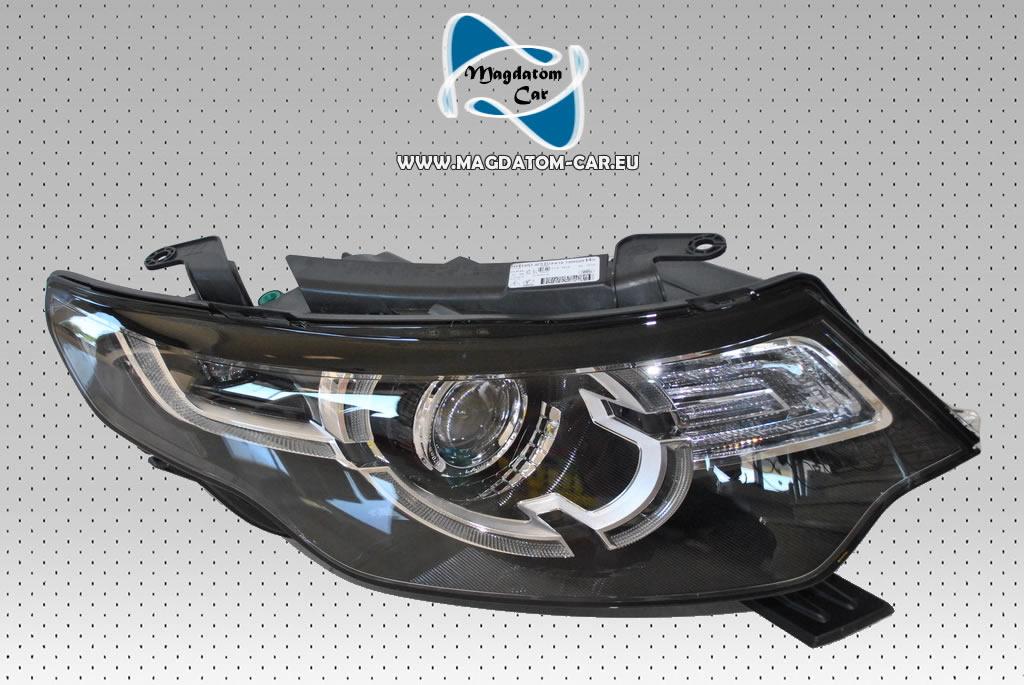 2x Nowe Oryginalne Bixenon Led Reflektory Range Rover Discovery Sport Fk7213w029 Magdatom Car Tomasz Kaczalko Premium Car Parts
