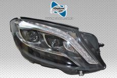 1x Nowy Oryginalny Full LED ILS Reflektor Intelligent Headlights NIGHT VISION Mercedes S-Klasa W222 A2229069102