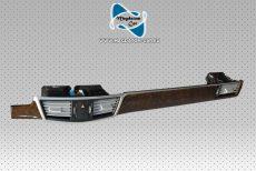 Oryginalna Wewnętrzna Listwa Wykończeniowa Struktura Drewna Nawiew Powietrza Mercedes E-Klassa W212 W212680XX71