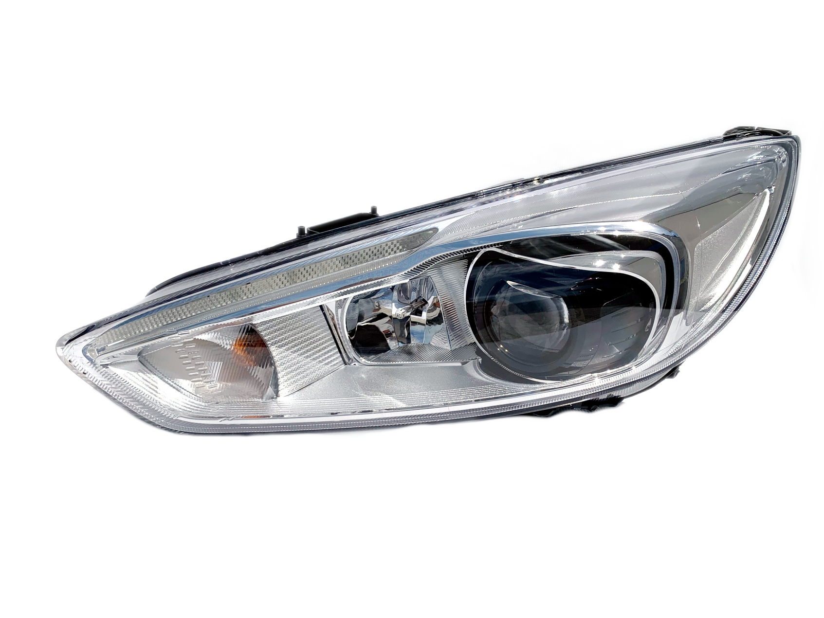 Nowy Oryginalny Reflektor Xenon Skretny Ford Focus Mk3 Lift F1eb 13d155 Ag Magdatom Car Tomasz Kaczalko Premium Car Parts