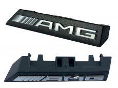 #AMG #Emblemat #Mercedes