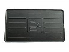 Steuergerät Handyvorbereitung Ladeplatte Audi Q7 4M 4M0035502A