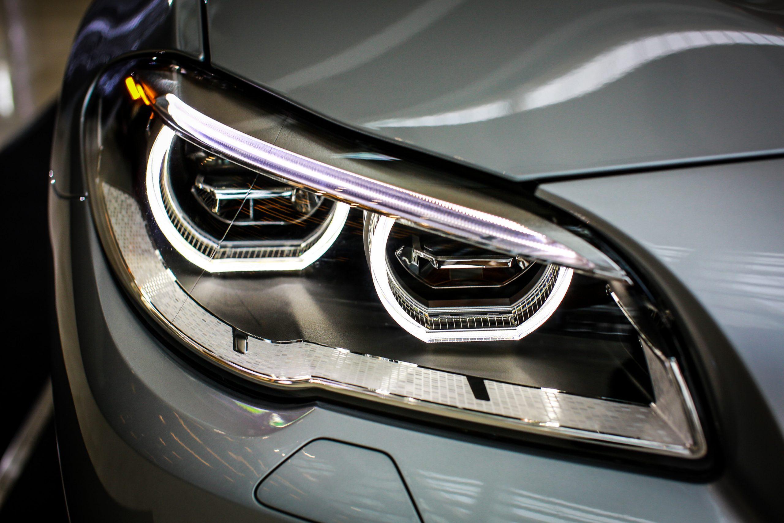 Les problèmes les plus courants avec les phares Full LED de la Bmw 5 F10 F11 M5